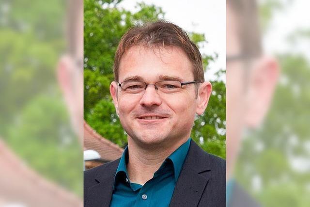 Klaus Dr. Sütterlin (Buggingen)