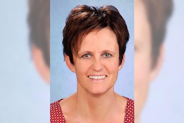 Andrea Schünke (Wehr)