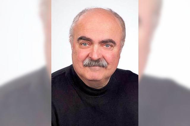 Klaus Sutter (Wehr)