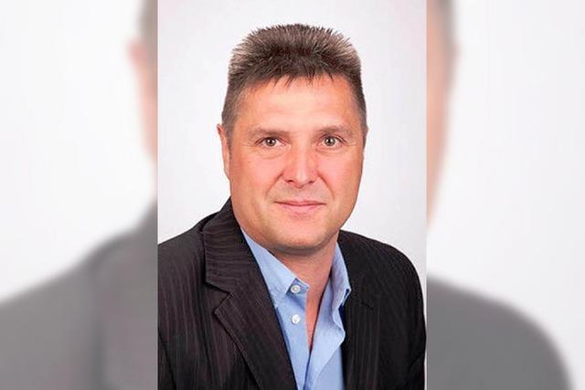Martin Schlachter (Wehr)