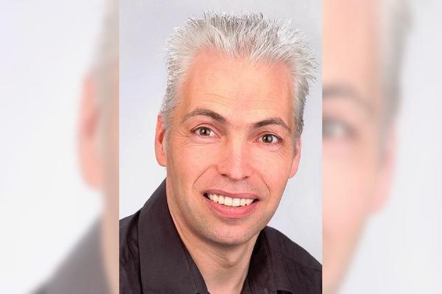 Konrad Büche (Wehr)