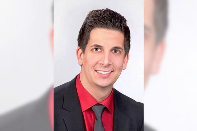 Daniel Buchholz (Wehr)