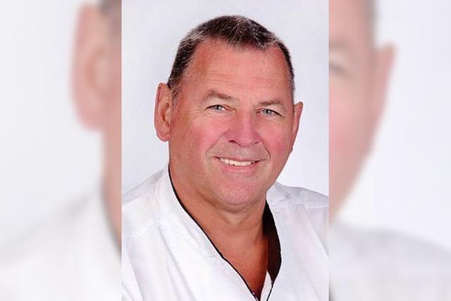 Jürgen Braun (Wehr)