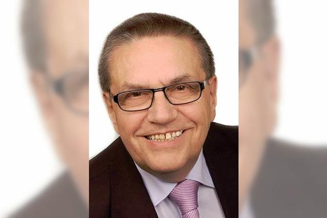 Gregor Jeck (Wehr)