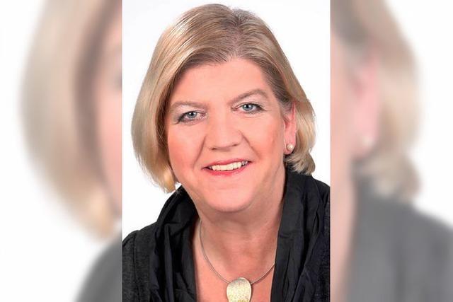 Sabine Kramer-Rempe (Wehr)