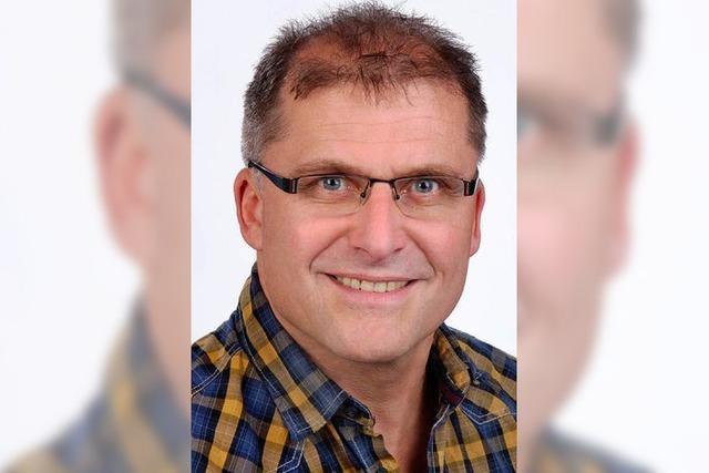 Christoph Schmidt (Wehr)