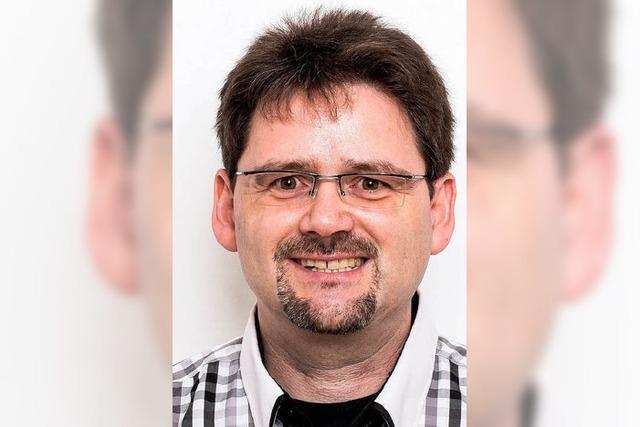 Stefan Engel (Wehr-Öflingen)