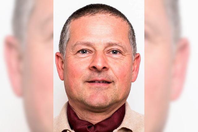 Jürgen Bauer (Wehr)
