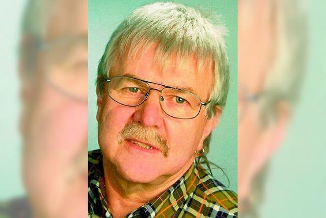 Walter Traichel (Wehr)