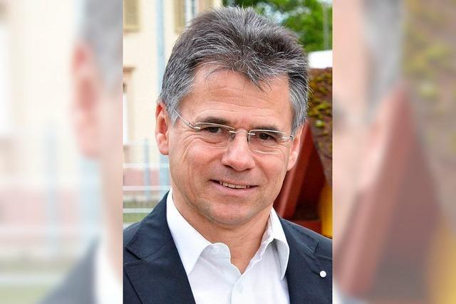 Markus Gramespacher (Buggingen)