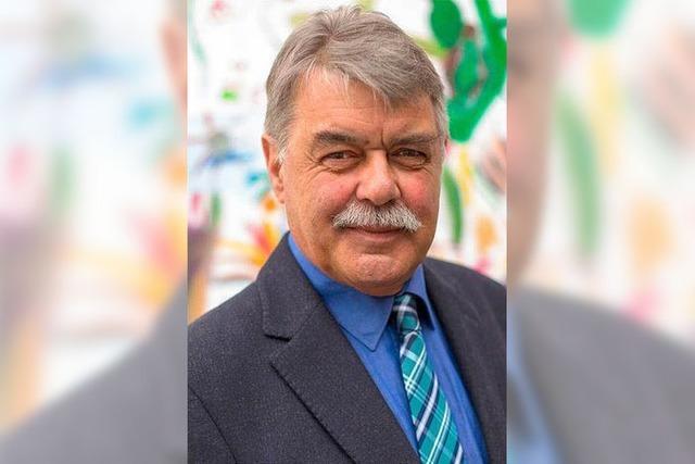 Günter Schmalen (Vörstetten)