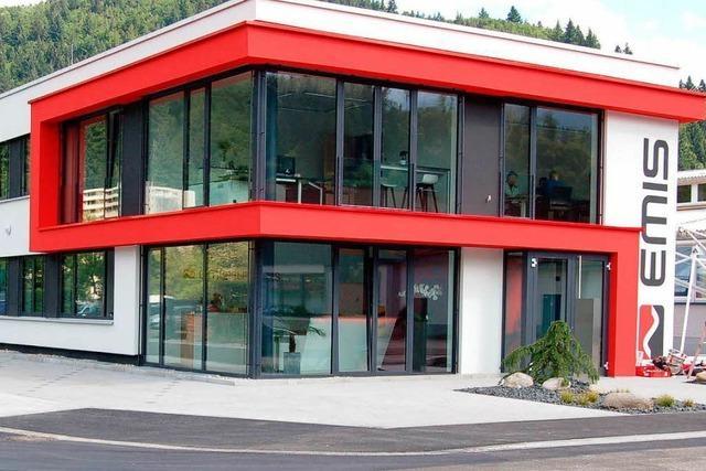 Firma aus dem Spreewald investiert in Waldkirch Millionen