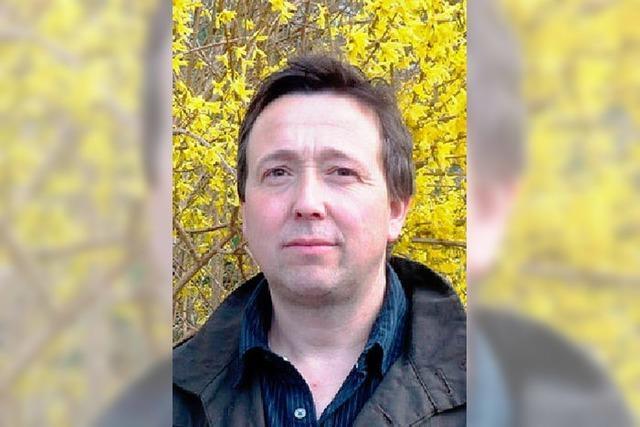 Alexander Meier (Schallbach)