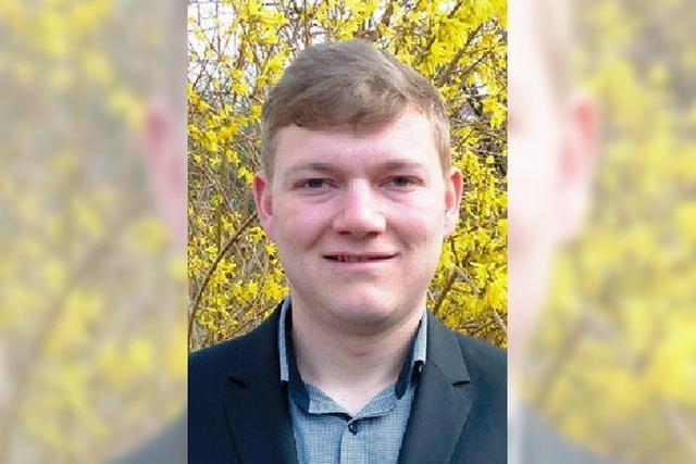 Michael Sütterlin (Schallbach)
