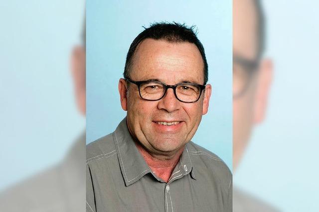 Jürgen Mayer (Heitersheim)