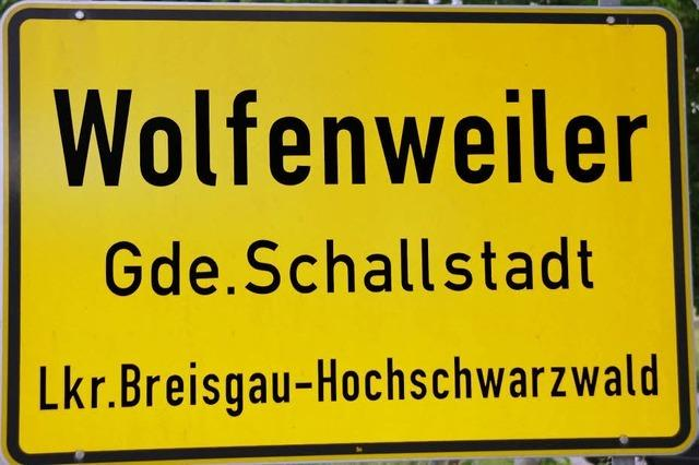 Eine gemeinsame Mitte für Schallstadt finden