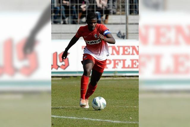 SC Freiburg: A-Junioren kämpfen um Pokalsieg Nummer fünf