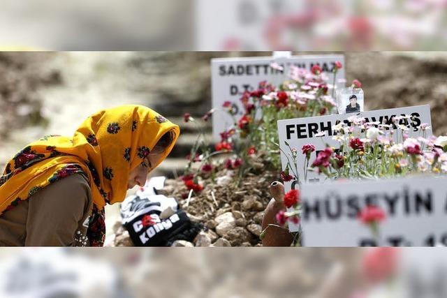 Risiko im Bergwerk in Soma war seit 2010 bekannt