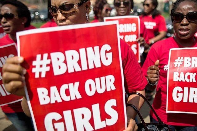 Terror-Gruppe Boko Haram überfordert Nigeria