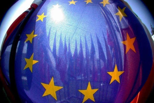 Heribert Prantl analysiert Glanz und Elend der Grundrechte