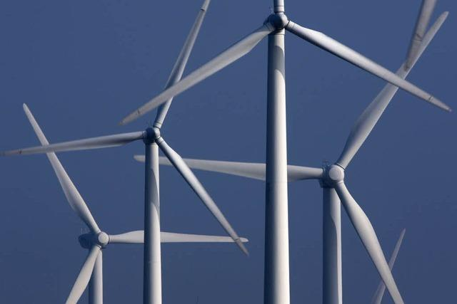 Land warnt vor Windblockade