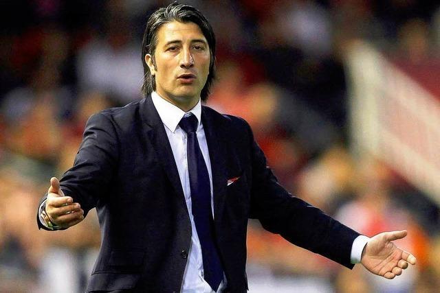 FC Basel trennt sich von Meistertrainer Yakin