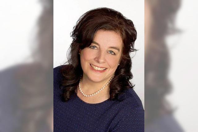 Martina Meyer (Wehr)