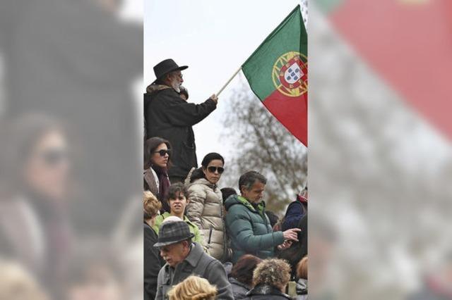 Die Rückkehr zur Souveränität begeistert nicht