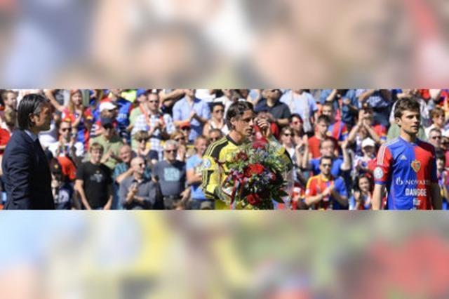 FC Basel: Sommer und Stocker gehen freiwillig, Murat Yakin eher weniger