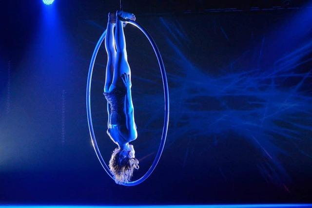 Fotos: Circus Festival Young Stage in Basel