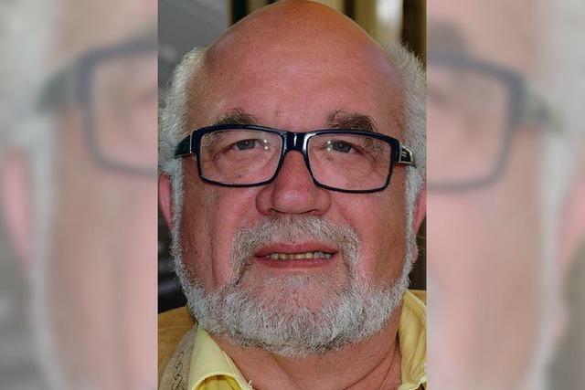 Ernst Lutz (Wittnau)