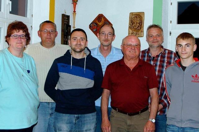 Förderverein der Friesenheimer Fasentzunft gegründet