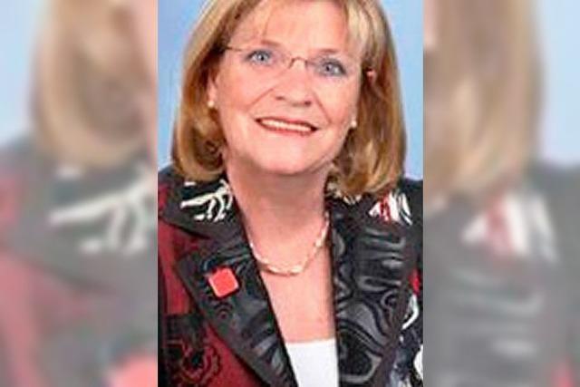 Karin Gallmann (Wehr)