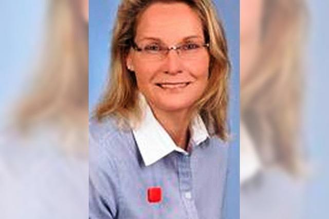 Marion Kohl-Nägele (Wehr)