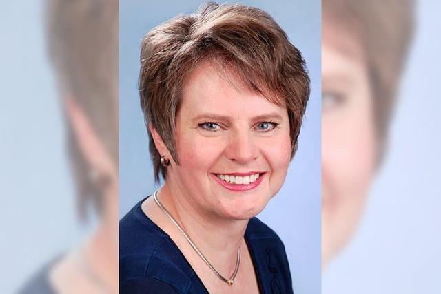 Angelika Buchmann-Flaitz (Wehr)