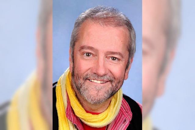 Gerhard Reichert (Wehr)