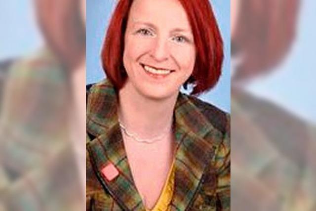 Susanne Kladisch (Wehr)