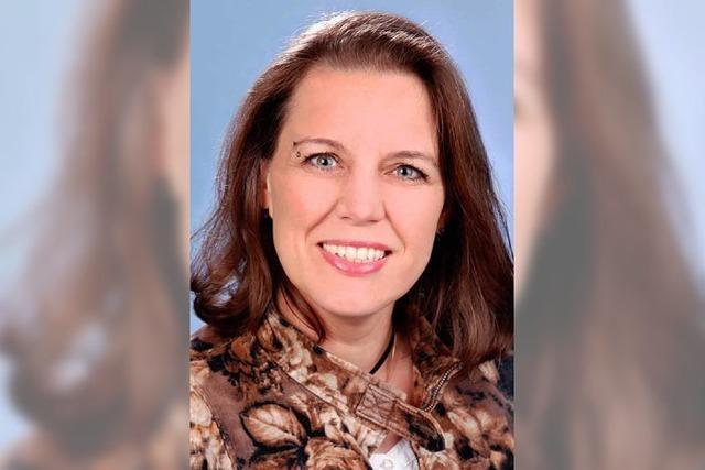 Sandra Mathis (Wehr)