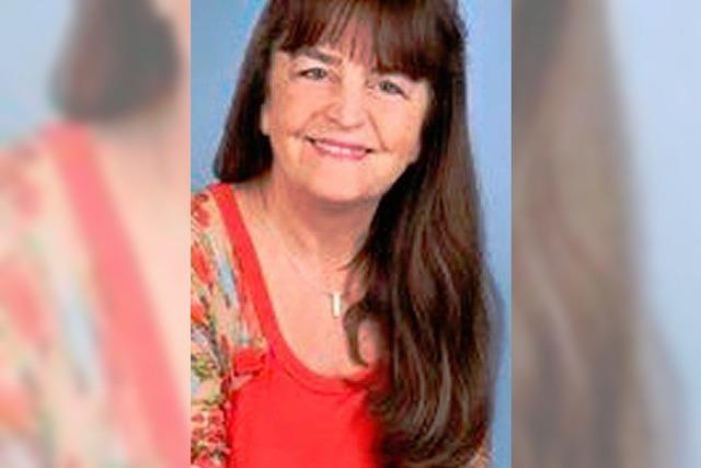 Monika Weigold (Wehr)