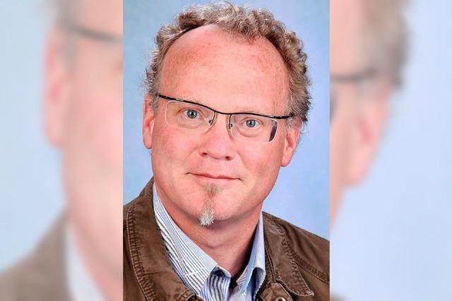 Gerd Leutenecker (Wehr)