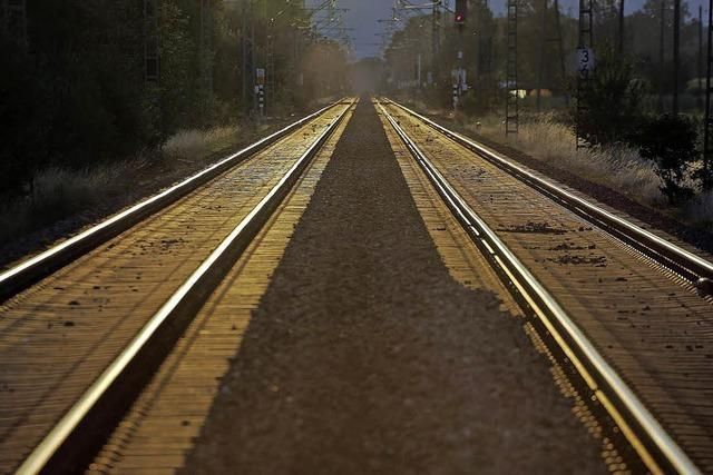 Abstimmung über Bahngutachten
