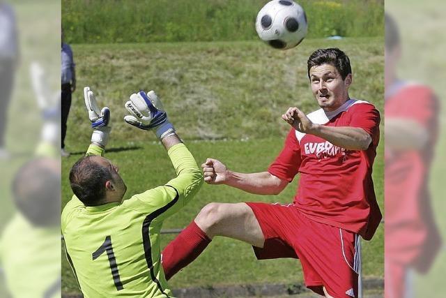 SV Niederhof bastelt weiter an seiner Serie