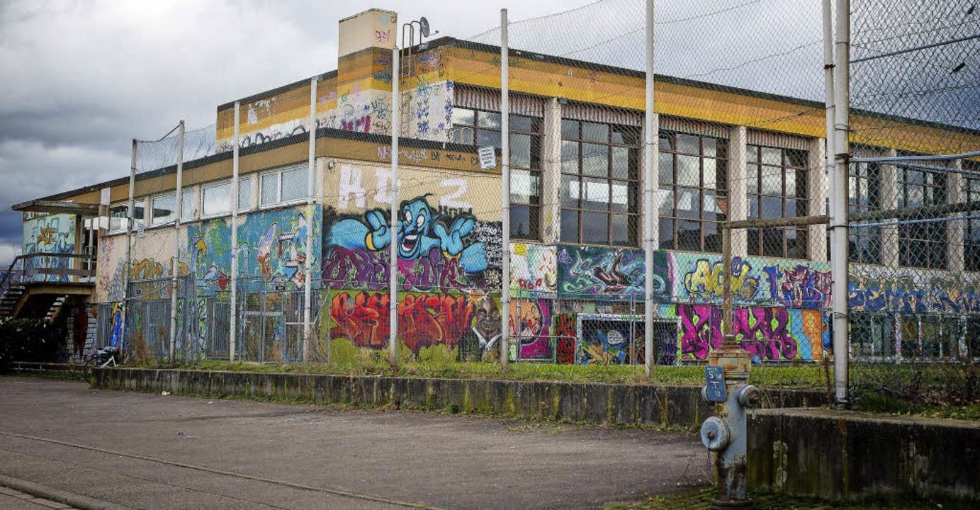 Ersatz für die Mühlengassenhalle forde...mmunalwahl in Denzlingen kandidieren.   | Foto: Carlotta Huber