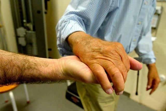 Rehaklinik im Marienhaus schließt nach 21 Jahren