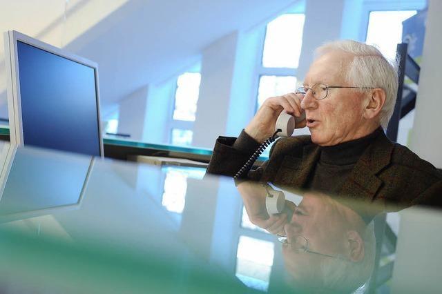 Die Flexi-Rente wird kommen
