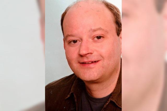 Jochen Baum (Mahlberg)