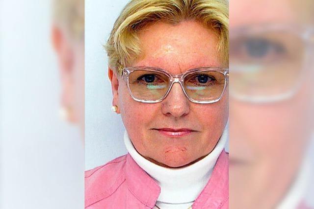 Maria Boger (Mahlberg)