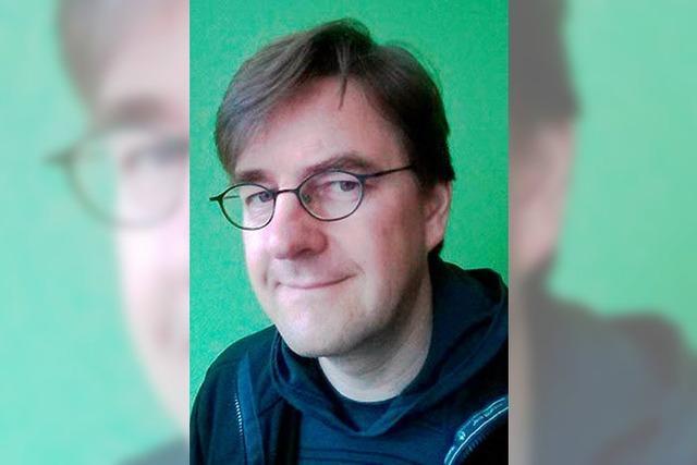 Christoph Löffler (Freiburg)