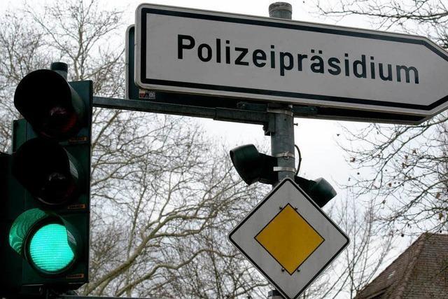 Polizeireform: Mauschelei bei der Besetzung von Spitzenämtern?