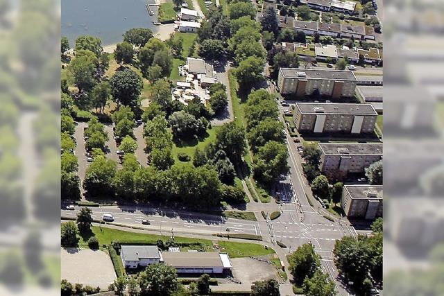Am Südring und am Gifiz-Parkplatz geht's bald rund